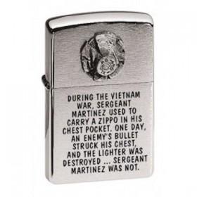 Briquet Zippo Bullet Lighter