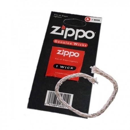 Mèche à briquet Zippo