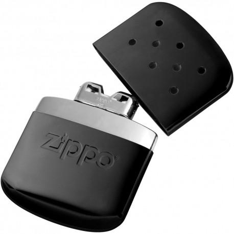 Chaufferette Zippo noire