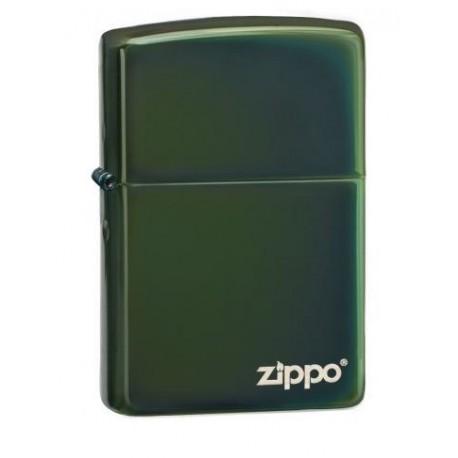 Zippo Chameleon avec Logo Zippo