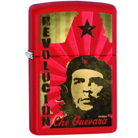 Zippo El Che Revolucion