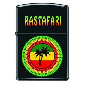 Zippo Rastafari