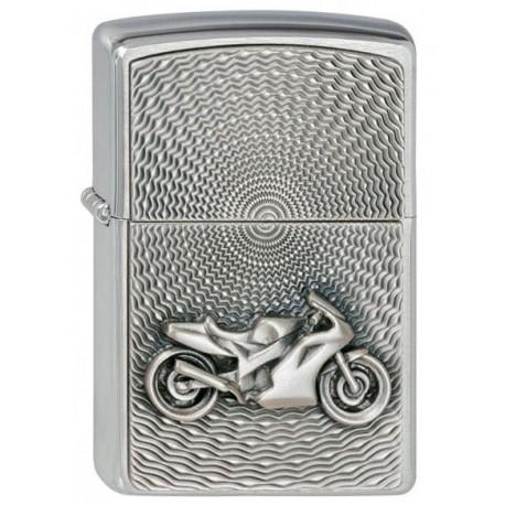 Zippo Moto EMB