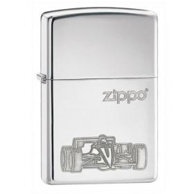 Zippo fornule 1