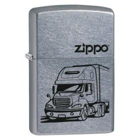 Zippo Camion