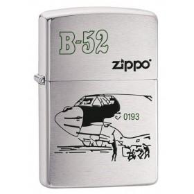 Zippo Boeing B-52