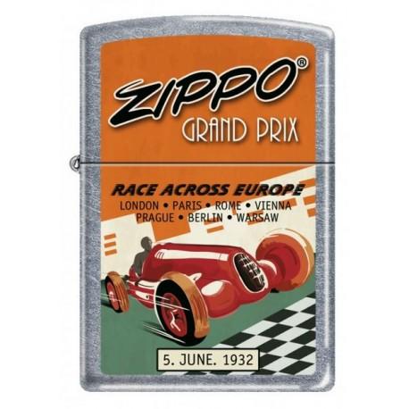 Zippo Trucker Emblem
