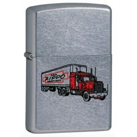 Zippo Camion  Heavy Duty