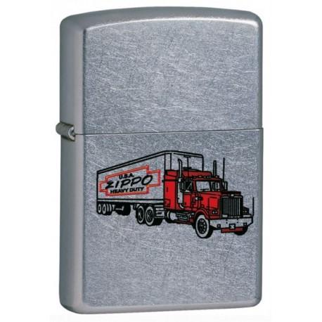 Zippo Camion USA Heavy Duty