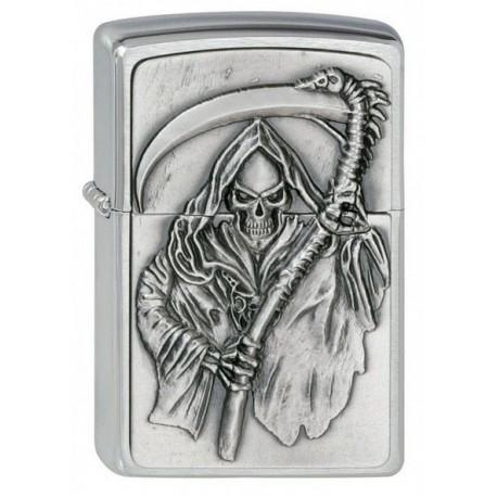 Zippo Main de Squelette
