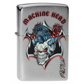 Zippo Machine Head