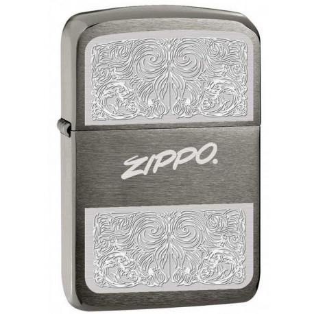 Zippo Filigree