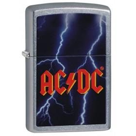 Briquet Zippo AC/DC