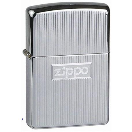 Zippo Engine Turn w/Zippo