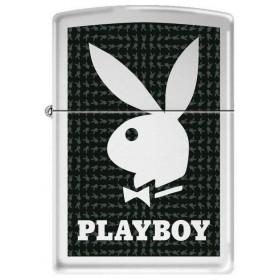 Zippo PlayBoy Rabbit Stucco