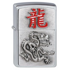 Zippo Year Of The Dragon
