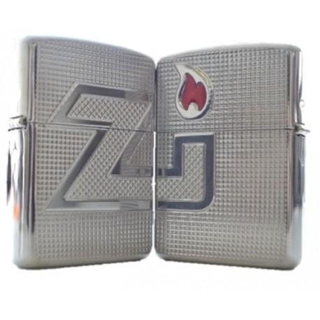 Zippo Armor USA