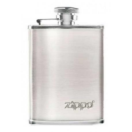 Flasque Zippo à  Alcool
