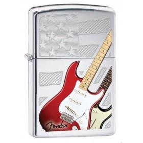 Zippo Fender Guitar