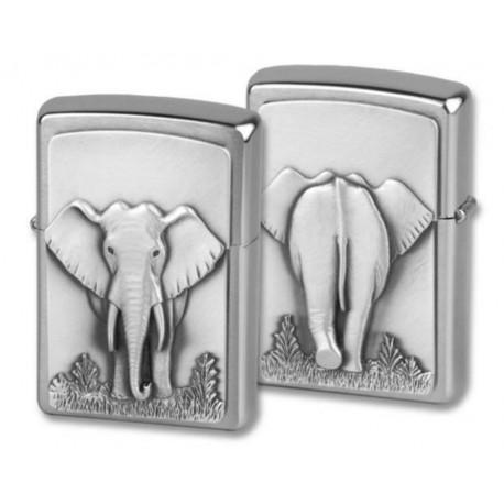 Zippo Elephant