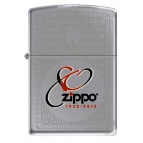 Zippo 80 ans