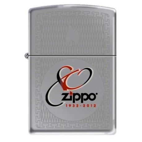 Zippo 80 TH Ann